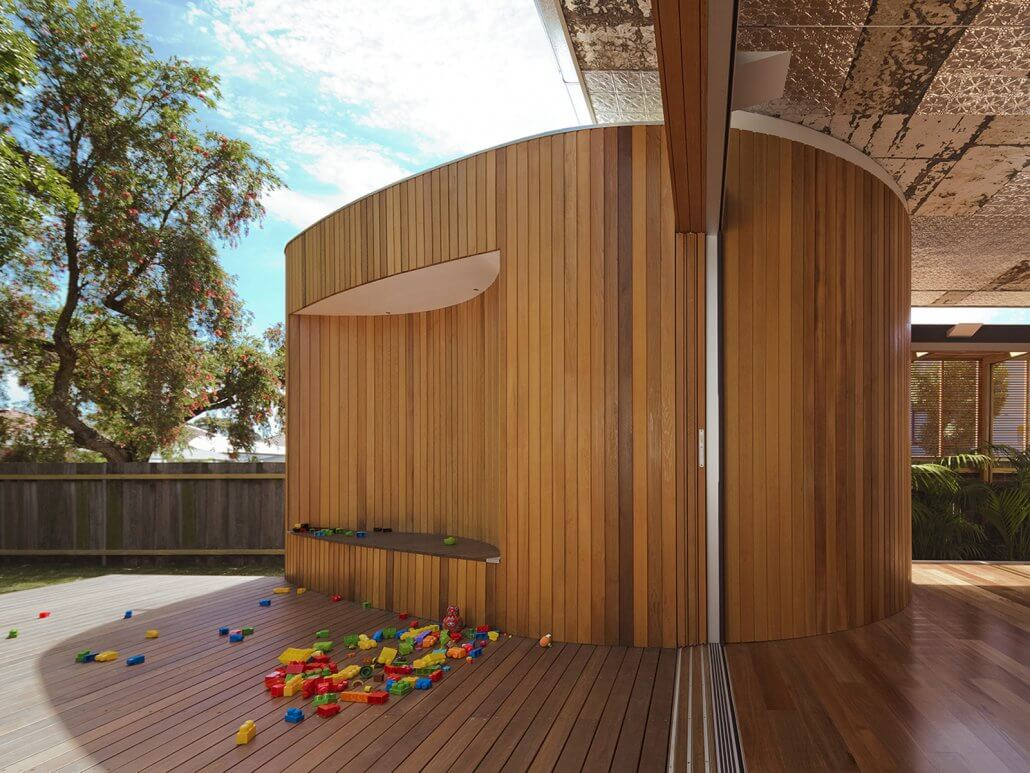 Peas In A Pod Sustainable Sydney Architects Cplusc