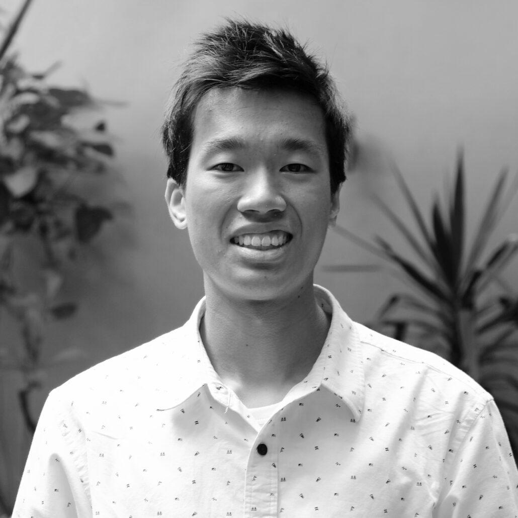 Timothy Lau